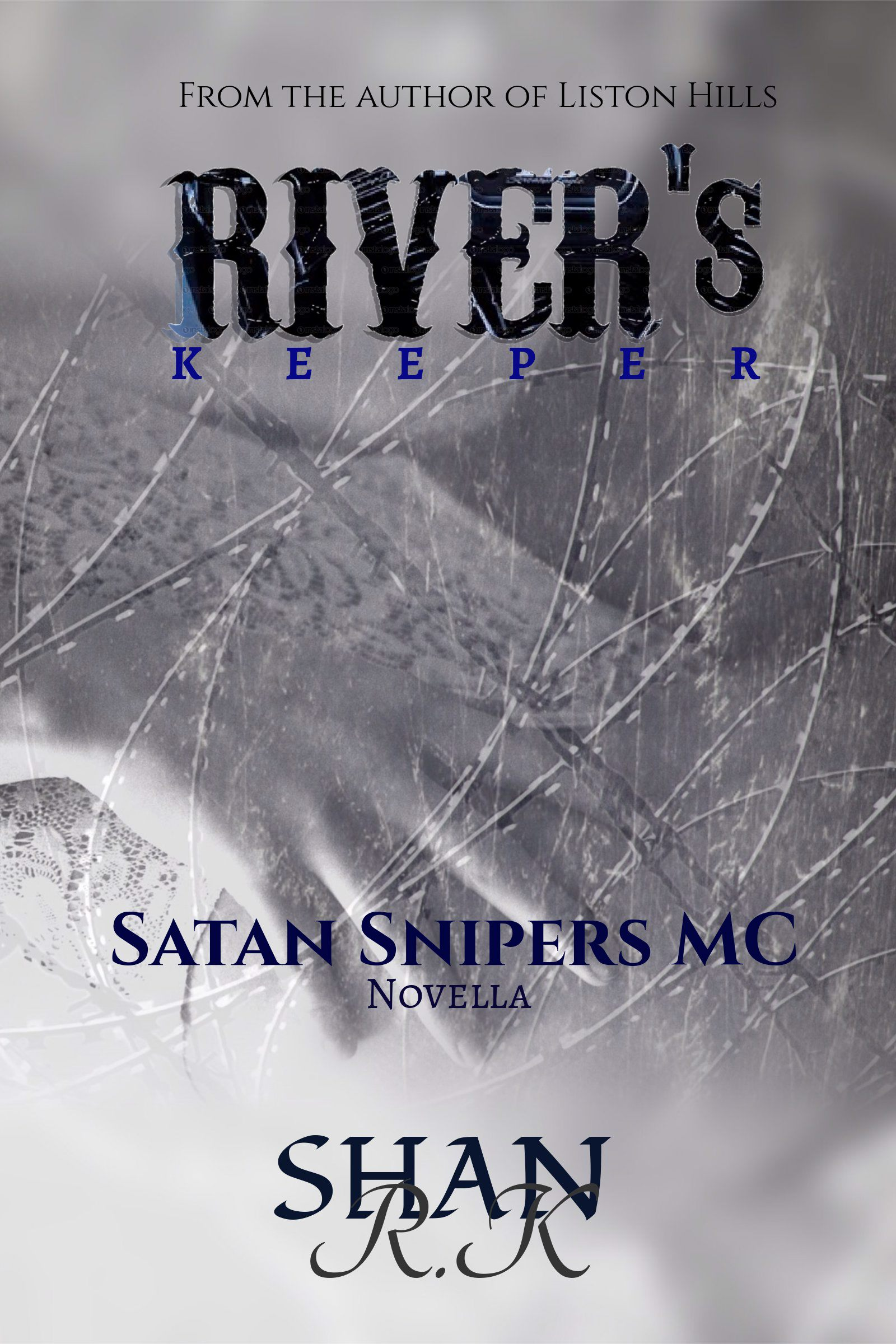 The Satan Sniper's Motorcycle Club Book 2