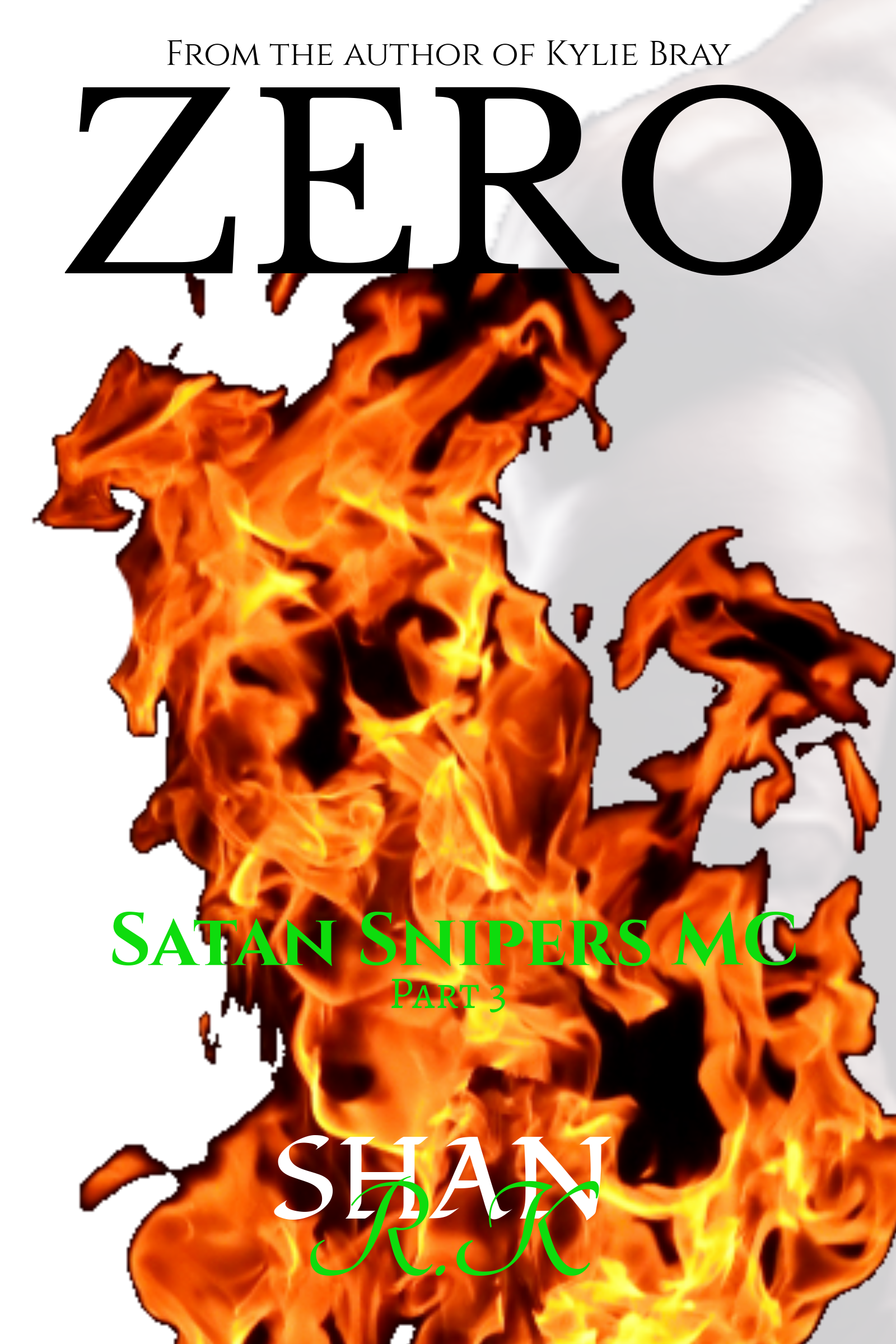Zero is out