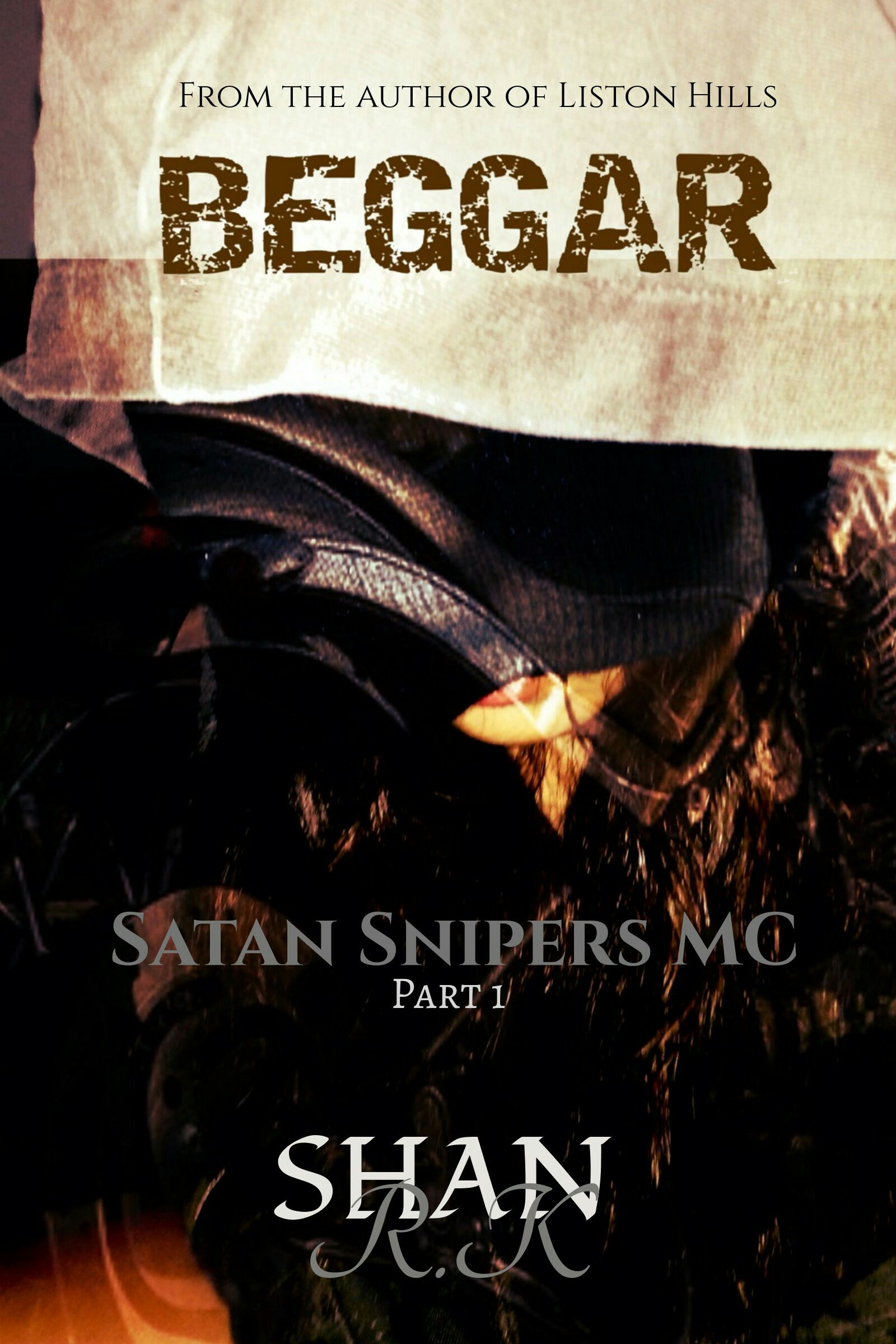The Satan Sniper's Motorcycle Club book 1