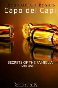 Secrets of The Famiglia Book 1